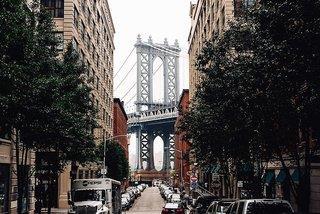 Hotel Cosmopolitan New York - USA - New York