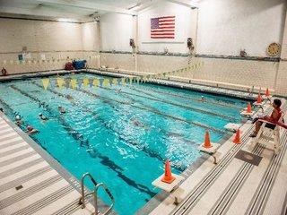 Hotel Flushing YMCA - USA - New York