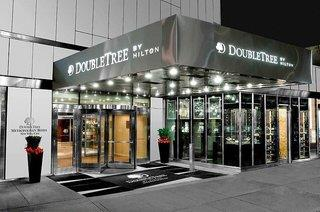 Hotel Doubletree Metropolitan New York - USA - New York