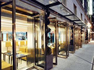 Hotel The Shoreham - USA - New York