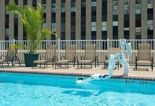 Hotel Holiday Inn & Suites Chicago - USA - Illinois & Wisconsin