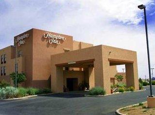 Hotel Hampton Inn Kayenta