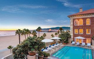 Hotel Casa Del Mar - USA - Kalifornien