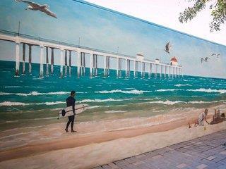 Hotel Comfort Suites Huntington Beach - USA - Kalifornien