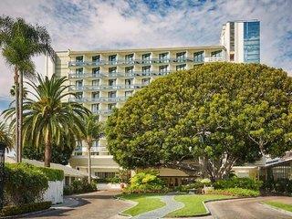 Hotel Fairmont Miramar Santa Monica - USA - Kalifornien