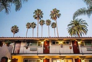 Hotel Inn by the Harbor - USA - Kalifornien