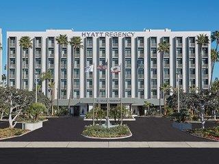 Hotel Radisson Newport Beach - USA - Kalifornien
