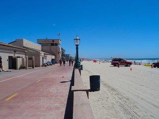 Hotel Red Lion Hanalei San Diego - USA - Kalifornien