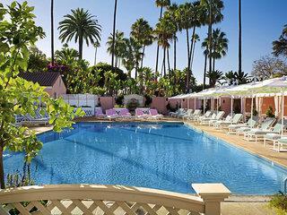 Hotel The Beverly Hills - USA - Kalifornien