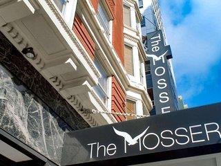 Hotel The Mosser - USA - Kalifornien