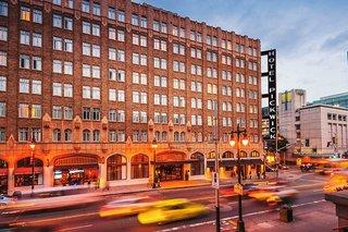 Hotel The Pickwick Grand Hermitage - USA - Kalifornien