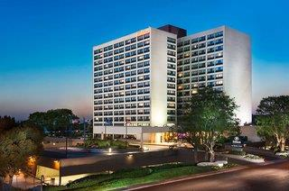 Hotel Sheraton Gateway Airport San Francisco - USA - Kalifornien
