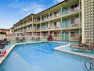 Hotel Travelodge Monterey - USA - Kalifornien