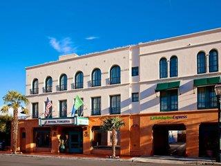 Hotel Holiday Inn Express Santa Barbara - USA - Kalifornien
