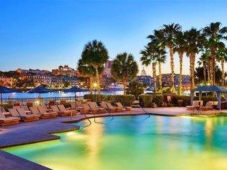 Hotel The Westin Savannah Harbour Resort - USA - Georgia