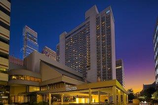 Hotel Sheraton Philadelphia City Center