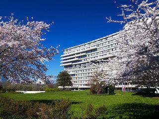 Hotel The Watergate - USA - Washington D.C. & Maryland