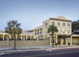 Hotel BEST WESTERN King Charles Inn - USA - South Carolina