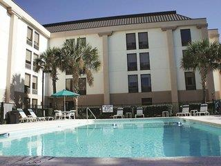 Hotel La Quinta Inn Myrtle Beach at 48th Avenue