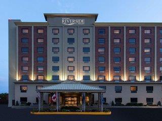 Hotel Four Points by Sheraton Niagara Falls - USA - New York