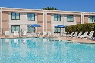 Hotel Holiday Inn Hasbrouck Heights Meadowlands - USA - New Jersey & Delaware
