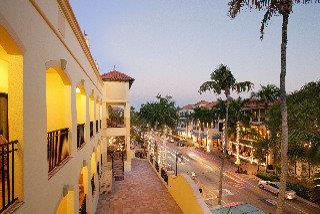 Hotel The Inn on Fifth - USA - Florida Westküste