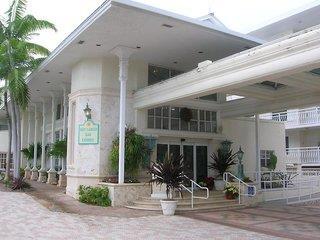 Hotel Marriott Key Largo Bay Beach Resort - USA - Florida Südspitze
