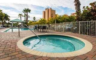 Hotel BEST WESTERN Treasure Island - USA - Florida Westküste