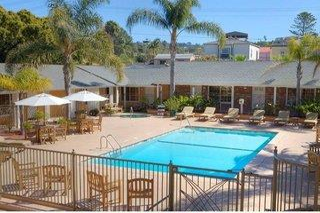 Hotel Holiday Inn Express La Jolla - La Jolla - USA