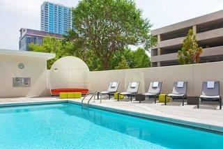 Hotel Days Inn Atlanta Downtown