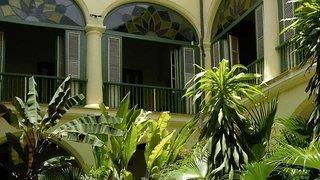 Hotel Conde de Villanueva - Kuba - Kuba - Havanna / Varadero / Mayabeque / Artemisa / P. del Rio