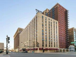 Travelodge Hotel Downtown Chicago - USA - Illinois & Wisconsin