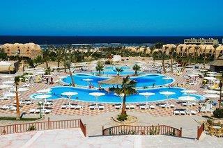 Hotel Pensee Azur - El Quseir (Ras Alas Sad Bay) - Ägypten