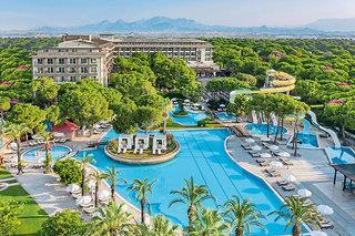 Hotel Papillon Ayscha - Türkei - Antalya & Belek