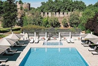 Hotel M´AR De AR Muralhas - Portugal - Alentejo - Beja / Setubal / Evora / Santarem / Portalegre