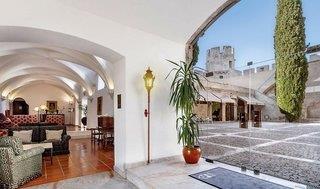 Hotel Pousada Castelo de Alvito