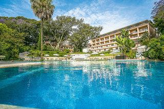 Hotel Lapa Palace - Portugal - Lissabon & Umgebung