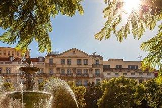 Hotel Metropole - Portugal - Lissabon & Umgebung