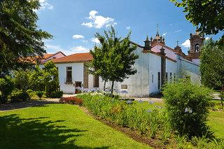 Hotel Pousada de Santa Marinha