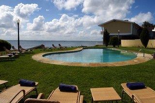 Hotel Pousada de Torreira Murtosa Ria de Aveiro - Portugal - Costa de Prata (Leira / Coimbra / Aveiro)