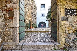 Hotel Pousada Do Castelo - Portugal - Costa de Prata (Leira / Coimbra / Aveiro)