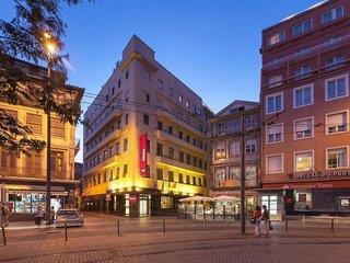 Hotel Mercure Porto Centro - Portugal - Porto