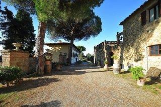 Hotel Casafrassi - Italien - Toskana