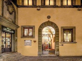 Hotel Botticelli - Italien - Toskana