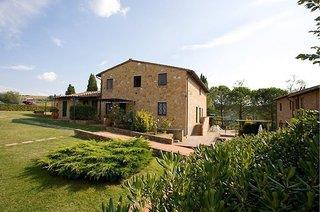 Hotel Castellare Di Tonda - Italien - Toskana