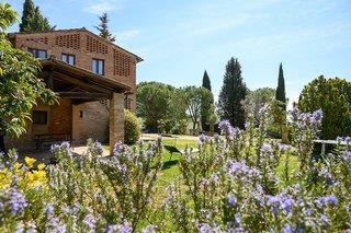 Hotel Fattoria Pieve a Salti - Italien - Toskana