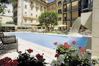 Hotel Ercolini & Savi Montecatini Terme | Günstig buchen bei ...