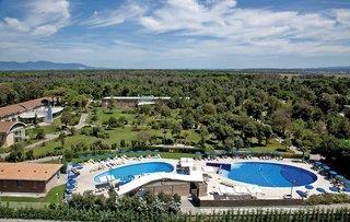Grand hotel golf tirrenia günstig buchen bei lastminute.de
