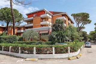 Hotel Grifone - Italien - Toskana