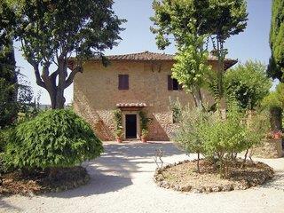 Hotel Il Casale Del Cotone - Italien - Toskana